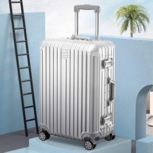 where to buy business luggage trolley online